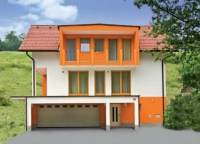 Casa prefabbricata MK - 159
