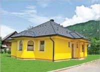 Casa prefabbricata MK - 125