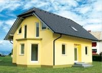 Casa prefabbricata MK - 136
