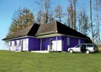 Casa prefabbricata MK - 154