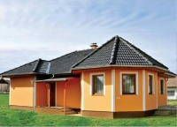 Casa prefabbricata MK - 105